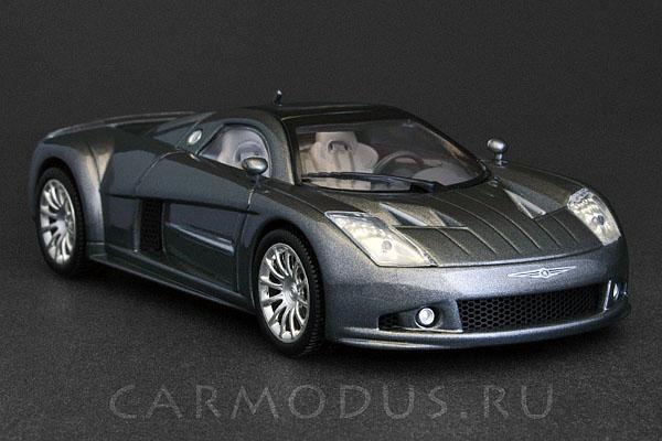Chrysler ME Four-Twelve Concept (2004) – Norev 1:43