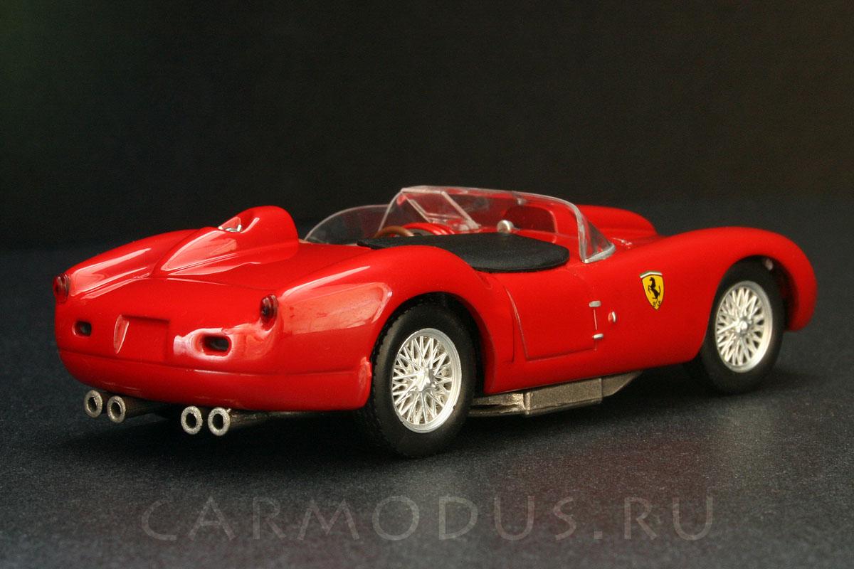 1958 ferrari 250 testa rossa related infomationspecifications 1958 ferrari 250 testa rossa ge fabbri 1 vanachro Gallery