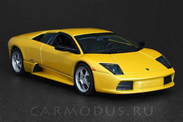 Lamborghini Murcielago (2001) – AUTOart 1:43