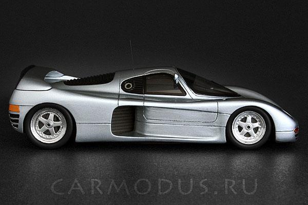 Schuppan 962 CR Porsche (1994) – Spark 1:43