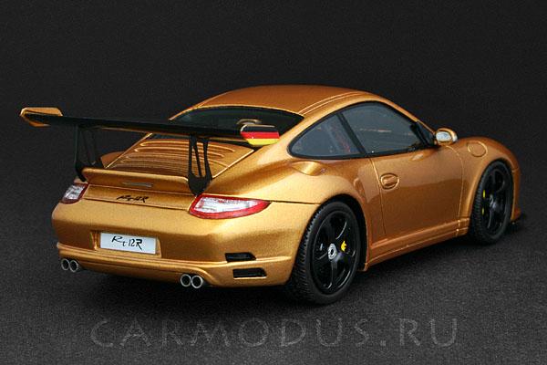 Porsche 911 RUF RT12R (2011) – Spark 1:43