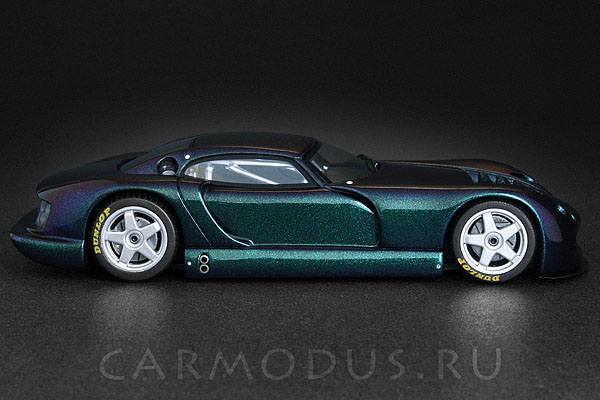 TVR Speed 12 Prototype (1997) – Spark 1:43
