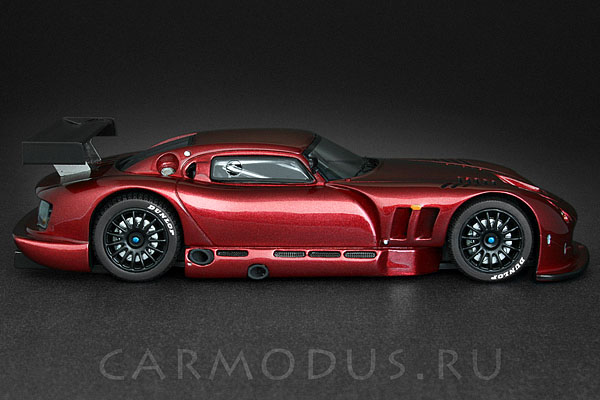TVR Cerbera Speed 12 (2005) – Spark 1:43